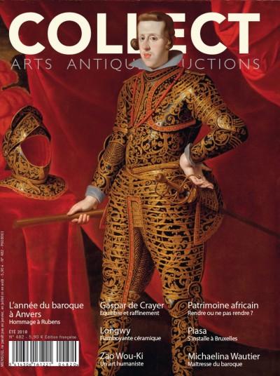 L'année du baroque à Anvers