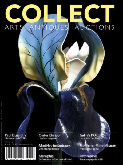 La Beauté Poétique des modèles botaniques | Betty de Stefano