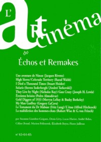 Échos & Remakes