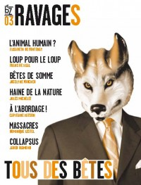 L'homme a un groin | Georges Marbeck