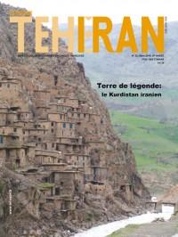 Terre de légende : le Kurdistan iranien
