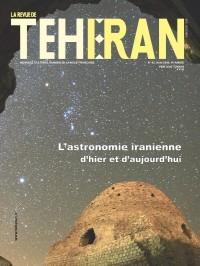 L'astronomie iranienne d'hier et d'aujourd'hui