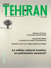 Le milieu naturel iranien : un patrimoine menacé