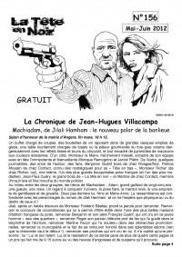 La Chronique de Jean-Hugues Villacampa