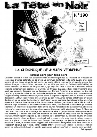 En bref | Jean-Paul Guéry