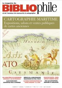 Cartographie Maritime