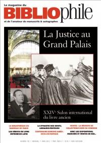 La bibliothèque du barreau de Paris   Bertrand Galimard Flavigny