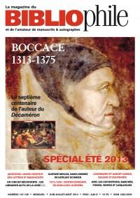Boccace 1313-1375