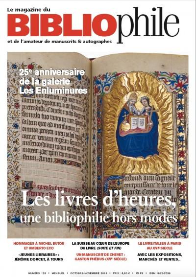 Entretien des reliures | Guillaume d'Alibert