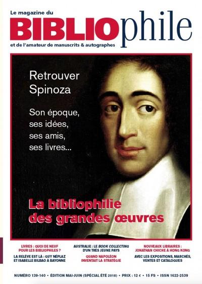 Retrouver Spinoza