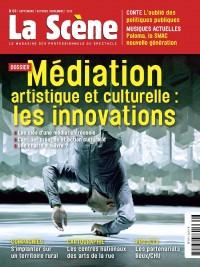 Médiation culturelle et artistique