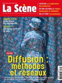Diffusion : méthodes et réseaux