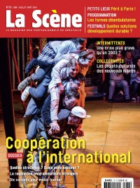 Coopération à l'international