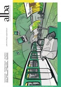 Univers imaginaire du métro