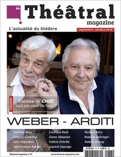 Weber-Arditi