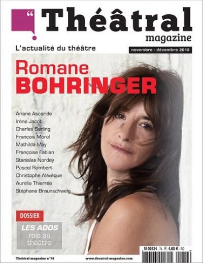Romane Bohringer