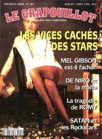 Les vices cachés des stars