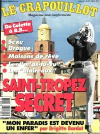 Saint-Tropez secret