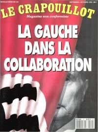 La gauche dans la collaboration