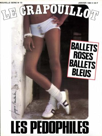 Ballets roses, ballets bleus