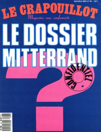 Le dossier Mitterrand