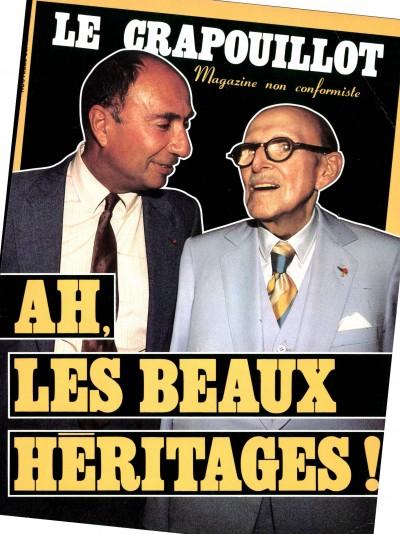 Les 500 héritiers d'Howard Hughes   Alexandre Schurr