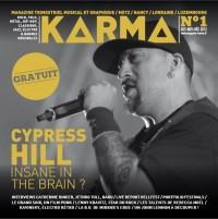 Cypress Hill, Insane in the brain ?