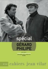 Spécial Gérard Philipe