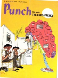 The Euro-freaks