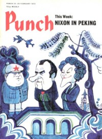 Jaquette Nixon is peking