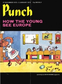 How the young see Europe