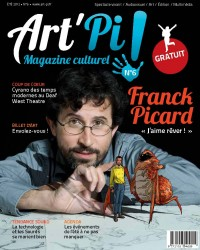 Franck Picard