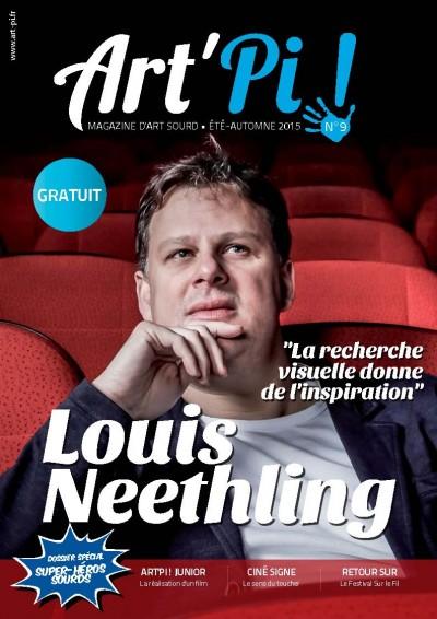 Louis Neethling