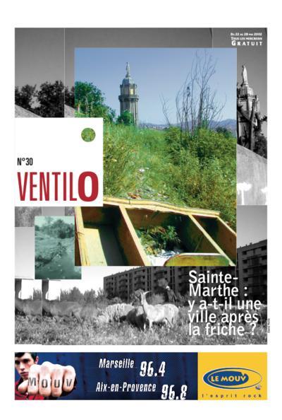 Sainte- Marthe