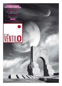 Numéro 281, 281 -  2011 «Ventilo» |