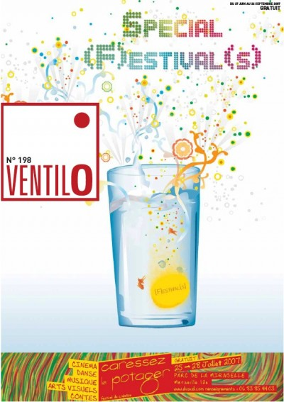 Special (F)estival(s) 2007
