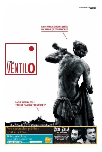 Les neuf merveilles d'Aix | Lionel Vicari