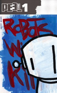 Jaquette Robots will kill