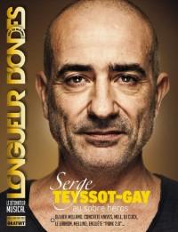 Jaquette Serge Teyssot-Gay