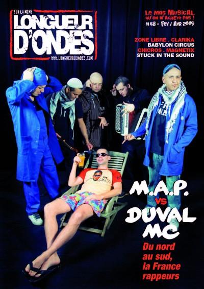 M.A.P. vs Duval MC
