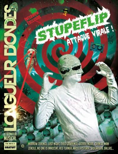 Jaquette Stupeflip
