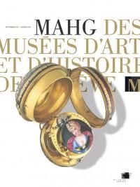 L'horlogerie à Genève | Estelle Fallet