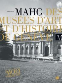Le musée d'art et d'histoire dans les années 20