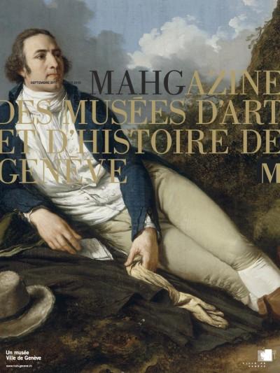 Portrait de Jacques Trembley-Jaquet