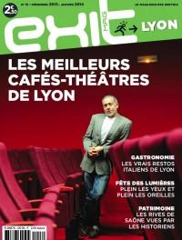 Les meilleurs cafés-théâtres de Lyon