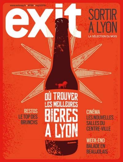 Les meilleures bières de Lyon