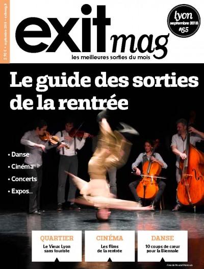Free jazz au bounty | François Mailhes