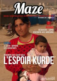L'espoir Kurde