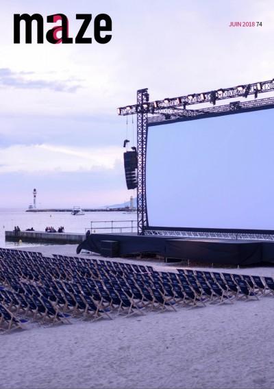 Couverture de Cannes