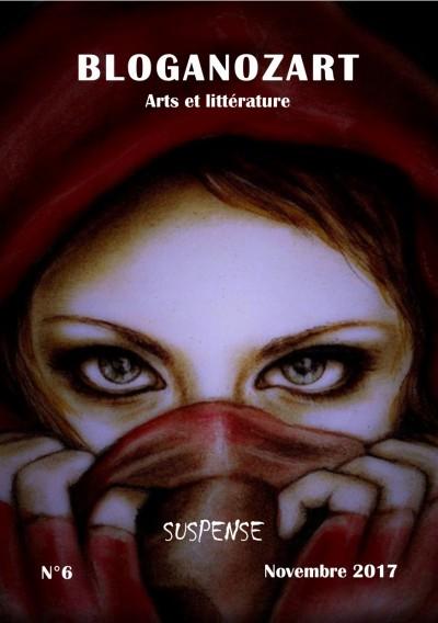 Art et littérature : Suspense